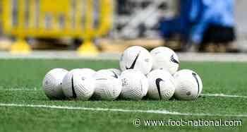 Boulogne, Bourg-en-Bresse, Poissy : des transferts officialisés - Foot National