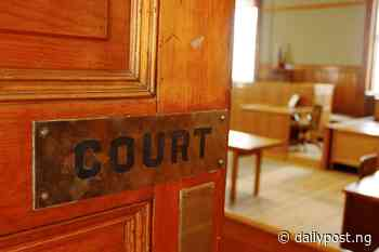 Minna High court sentences man to life in prison for rape - Daily Post Nigeria