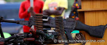 12 feared dead as rival bandit groups clash in Minna - Daily Sun