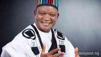 60th birthday: Ortom, wife, other officials storm RCCG Makurdi - Daily Post Nigeria