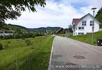 Bauland für 14 Häuser - Lenzkirch - Badische Zeitung