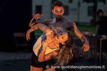 A Grugliasco è tempo di Festival Internazionale Sul Filo del Circo - Quotidiano Piemontese