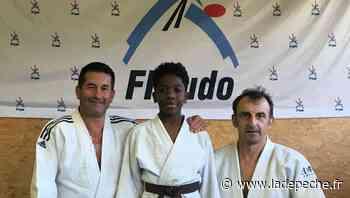 Le Montat. Judo : Louis Papon rejoint le Pôle espoirs de Limoges - ladepeche.fr
