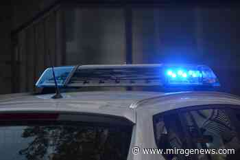 Crash at Flag Staff Gully Link Road, Mornington - Mirage News