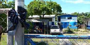 Un niño falleció en centro escolar de Zacatecoluca mientras jugaba con sus compañeros - La Prensa Grafica