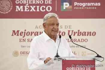 Presidente estará en Nogales, Cananea, Pitiquito y Caborca - Diario Valor