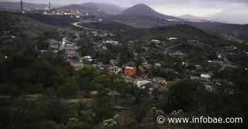 Buenavista del Cobre, la mina que se come a Cananea - infobae