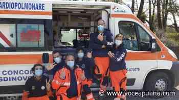 Ambulanza senza medico a Fosdinovo, l'Asl: il 3 giugno incontro con Regione e territorio - La Voce Apuana - La Voce Apuana
