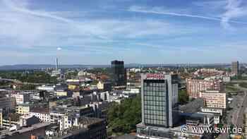 Ludwigshafen bekommt Helmut-Kohl-Allee - SWR