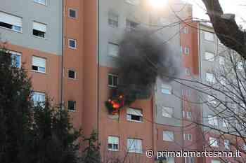 Incendio alle case Aler di Cernusco sul Naviglio, fu un caso di omicidio-suicidio - Prima la Martesana