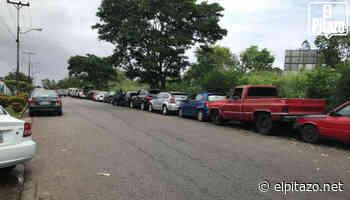 Caos por escasez de gasolina opaca aniversario 60 de Ciudad Guayana - El Pitazo