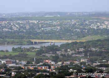 Ciudad Guayana: A 60 años de la unión de lo pintoresco con un sueño industrial - Diario Primicia - primicia.com.ve