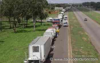 Estaciones de servicio priorizadas en Ciudad Guayana llevan tres días sin despacho de combustible - Correo del Caroní - Correo del Caroní