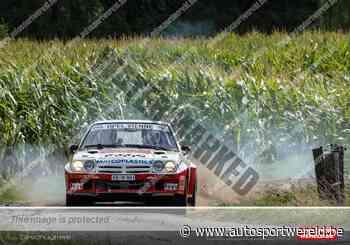 VAS: Rally Staden krijgt vedettenstatus - Autosportwereld