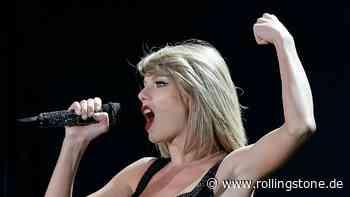 Taylor Swift veröffentlicht neues Video für... - Rolling Stone