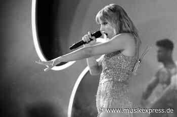 Scooter Braun behauptet, er habe Taylor Swift ihre Alben-Rechte zum Kauf... - Musikexpress