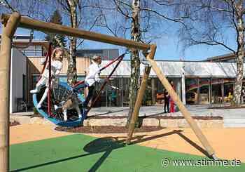 Mehr Kapazitäten für Kindergärten in Neuenstein - Heilbronner Stimme