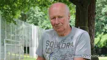 Neu-Isenburger erinnert sich an ein Stück Fußballgeschichte - op-online.de
