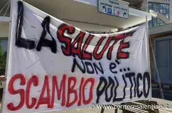 Proteste Contro Il Depotenziamento Dell'ospedale Di Casarano, L'Asl Si Impegna A Coprire Le Falle - Corriere Salentino