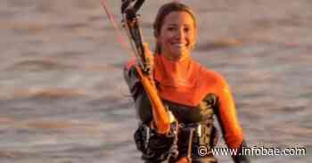 Desaparición de una turista en San Clemente: pidieron colaboración a embarcaciones uruguayas para buscarla - infobae
