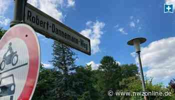 Nazi-Vergangenheit: Die Dannemanns werden in Wardenburg zum Thema - Nordwest-Zeitung
