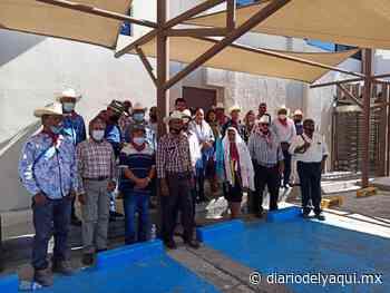 Impugnan al regidor étnico de Huatabampo - Diario del Yaqui