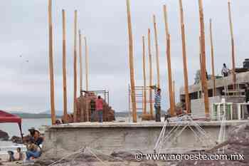 Desde mayo Gobierno de Mazatlán supo de la construcción en Playa Cerritos, pero la dejó continuar: Operadora de Playas - Noroeste