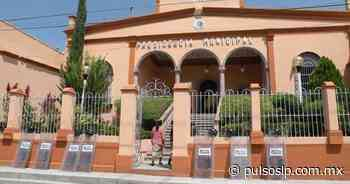 Verifica ASE al Ayuntamiento de Cerritos - Pulso Diario de San Luis