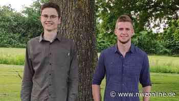 Kommunalwahl in Apen: Auch zwei junge FDP-Mitglieder kandidieren - Nordwest-Zeitung - Nordwest-Zeitung