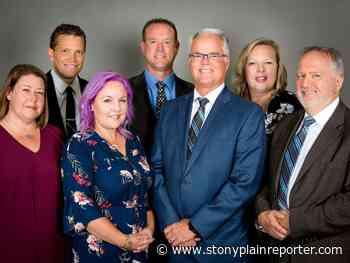 Spruce Grove repeals temporary mask bylaw - Stony Plain Reporter