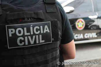 Preso pastor evangélico acusado de estuprar adolescentes em Araruama - plantaoenfoco.com.br