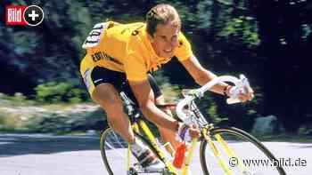 Radsport: Darum verachtet Ex-Tour-Sieger Lemond Lance Armstrong - BILD