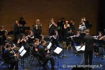 L'école de musique Opus 195 de l'Agglo Pays d'Issoire (Puy-de-Dôme) officiellement inaugurée - La Montagne