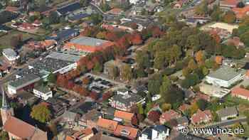 Neue Stadtmitte in Werlte: Großprojekt benötigt noch etwas Zeit - noz.de - Neue Osnabrücker Zeitung