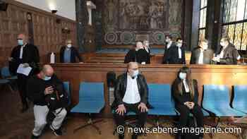 Des peines sévères pour les proches de l'ancien maire d'Allauch Roland Povinelli - EBENE MAGAZINE