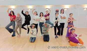 Combourg. La danse indienne rassemble toutes les générations - maville.com