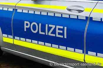 Unfall wegen Herzinfarkt auf der A8 nahe Schwalbach - Blaulichtreport-Saarland