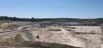 Claye-Souilly, Villeparisis. La RN3 risque-t-elle d'être inondée par les carrières Placoplatre ? - La Marne