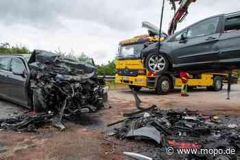 Unfall-Drama im Norden: Mutter und zwei Kinder tot - Hamburger Morgenpost
