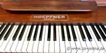 Fotostrecke: Der Klavier-Schrank von Preetz – KN - Kieler Nachrichten