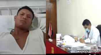 Pucallpa: dictan prisión preventiva para sujeto por feminicidio - ElPopular.pe