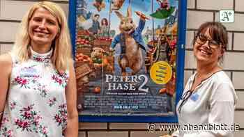 Zum Kino-Comeback ein volles Haus im KTS in Geesthacht - Hamburger Abendblatt