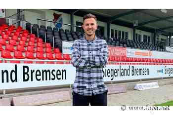 TSV Steinbach Haiger verpflichtet Daniele Gabriele - FuPa - FuPa - das Fußballportal