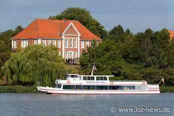 Bei einer Stadtführung Ratzeburg kennenlernen - LOZ-News   Die Onlinezeitung für das Herzogtum Lauenburg