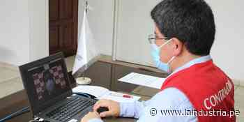 Ciudadanos de Otuzco podrán alertar irregularidades en el uso de bienes y recursos públicos - La Industria.pe