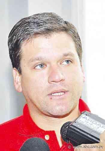 """Postergan juicio a exintendente de Yuty acusado de millonaria """"tragada"""" - Nacionales - ABC Color"""