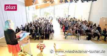 Abschlussfeier an der NAO-Schule Bad Schwalbach - Wiesbadener Kurier