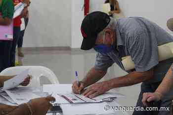 Gobierno Federal entrega apoyos 68 y más en San Buenaventura - Vanguardia MX