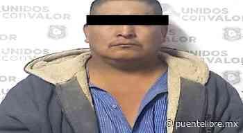 Cae explotador en San Buenaventura; obligaba a trabajar a víctimas - Puente Libre La Noticia Digital
