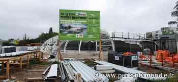 Retour en quatre points sur le conseil municipal du Petit-Quevilly - Paris-Normandie